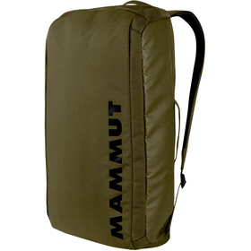 Mammut Seon Cargo - Mochila - 35l Oliva